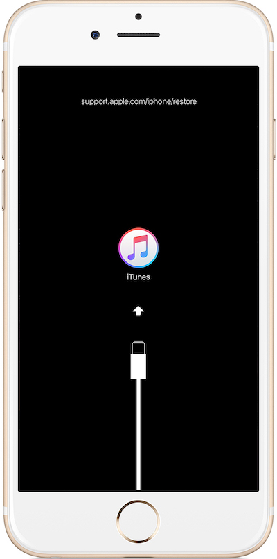 Iphone  Neustart