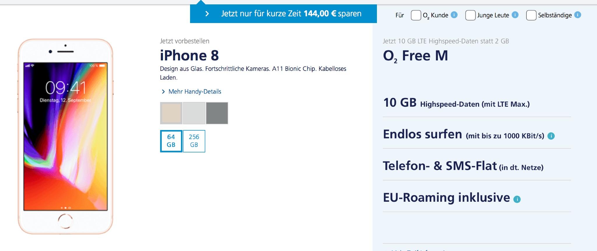 O Iphone Ohne Vertrag Bestellen