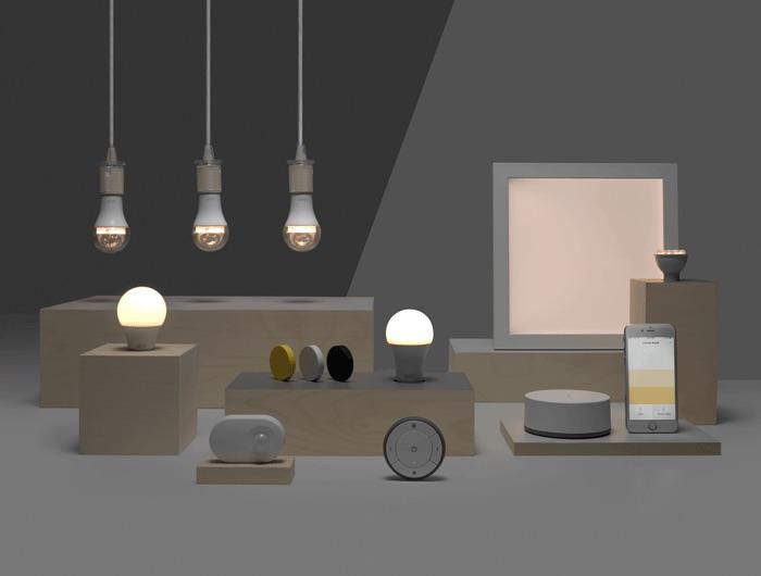 Ikea Tradfri Update