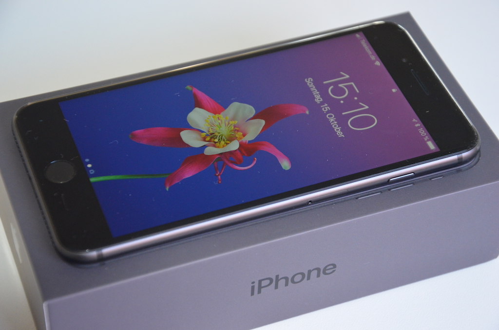 Kuo: iPhone 2021 mit Face ID und Touch ID im Display › Macerkopf