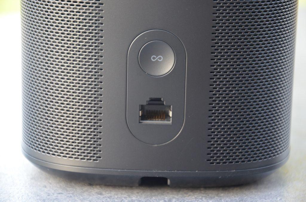 Sonos ONE: Der neue smarte Lautsprecher im Test › Macerkopf