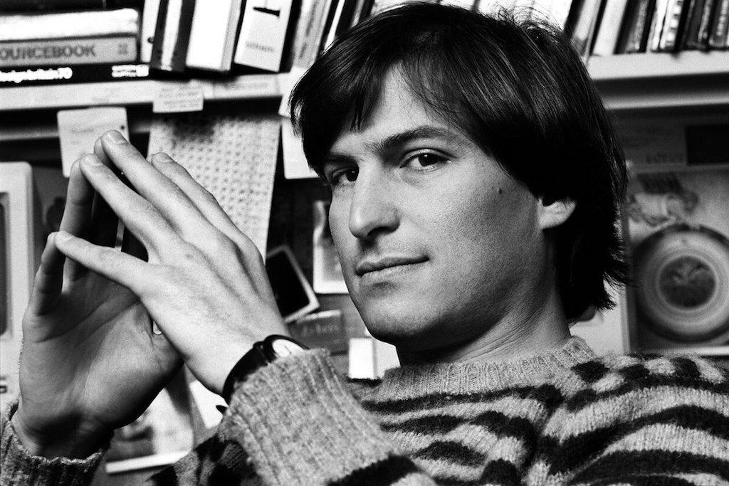 Todestag Steve Jobs