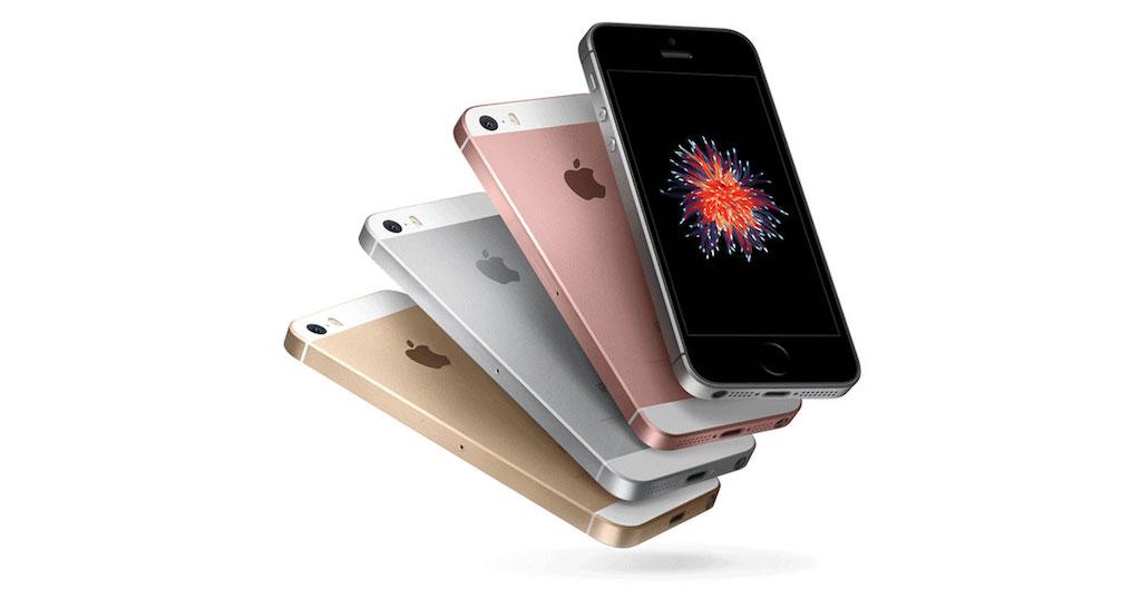 Kommt Das IPhone SE 2 Im Marz
