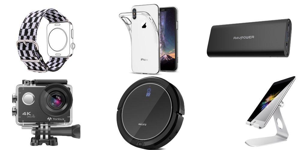 Amazon Blitzangebote: iPhone X Hüllen, Powerbanks, Apple ...