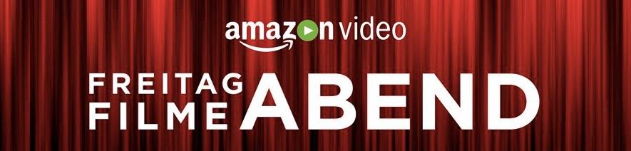 Amazon Filme Freitag