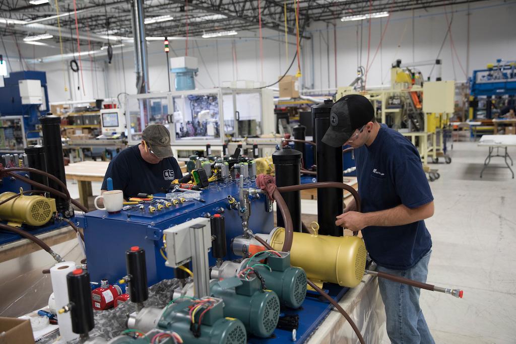 20.000 neue Jobs und noch ein Apple-Campus