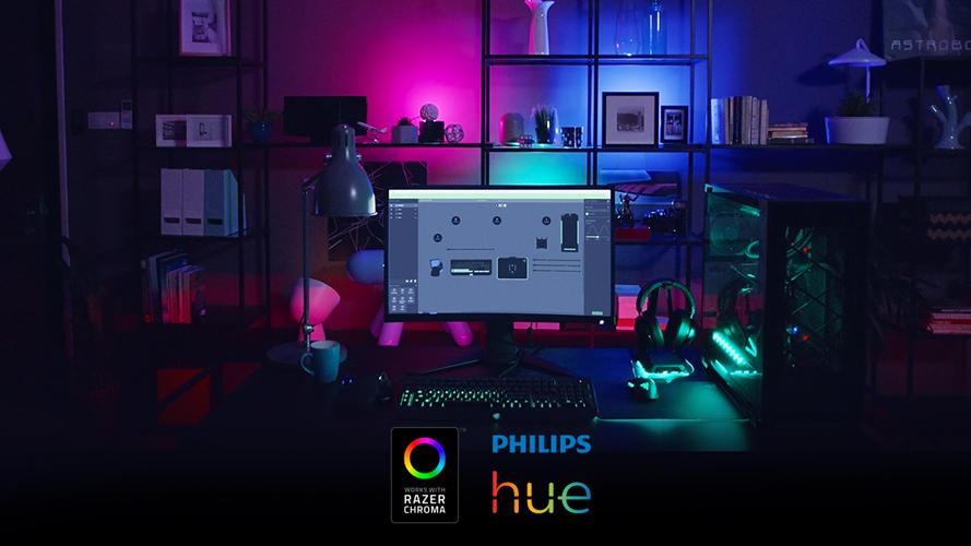 Philips Hue erwartet einige Neuerungen in 2018
