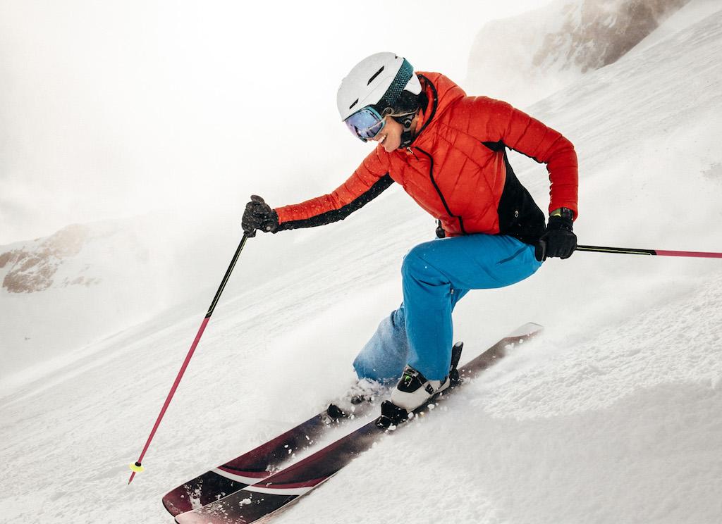 Apple Watch Series 3 bietet nun auch Ski & Snowboard Tracking
