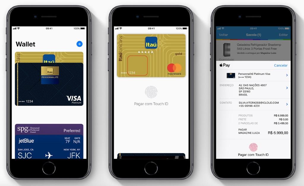 Apple Pay in Deutschland: Ankündigung noch diese Woche?