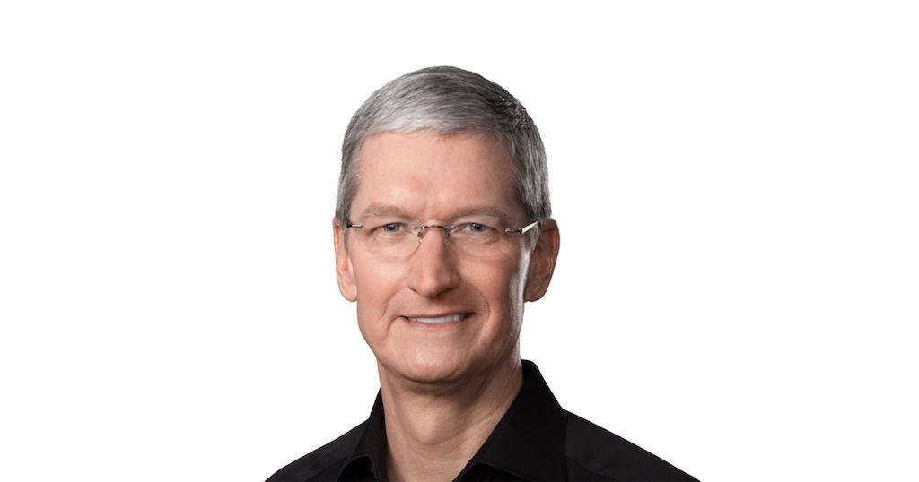 Apple gab 310.000 Dollar für den Personenschutz von Tim Cook im Jahr 2018 aus › Macerkopf