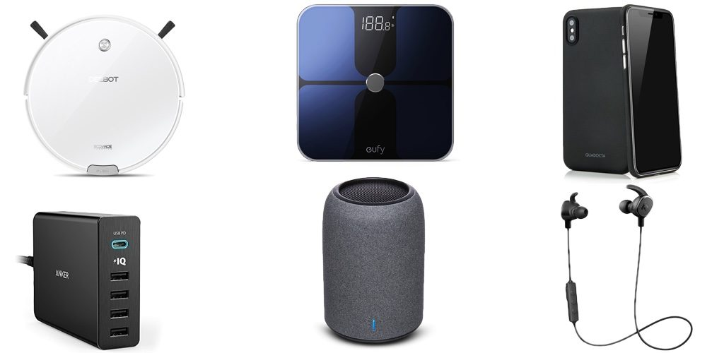 Amazon Blitzangebote: iPhone X Hüllen, Bluetooth ...
