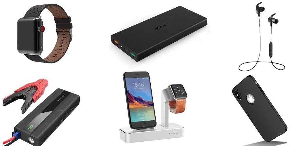 Amazon Blitzangebote: Powerbanks, Apple Watch / iPhone ...