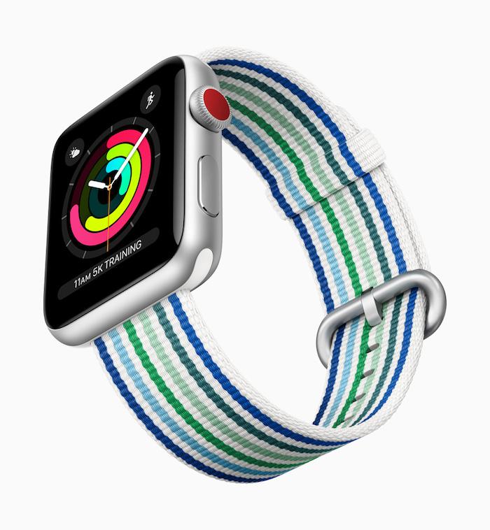 Nächste Apple Watch soll 15 Prozent größeres Display erhalten