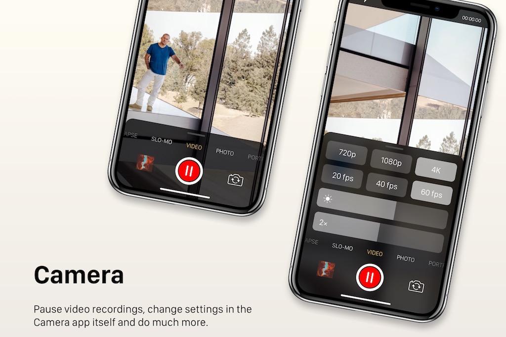 iOS 12 Konzept bringt frischen Wind in das iPhone-Betriebssystem ...