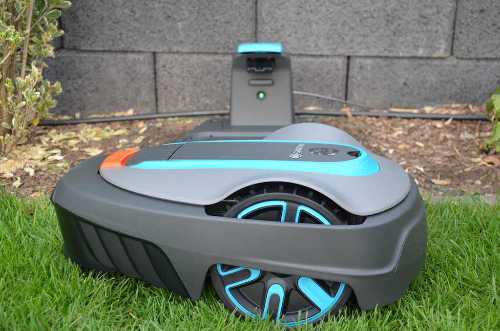 Gardena Smart Sileno City Intelligenter Mahroboter Im Test Macerkopf