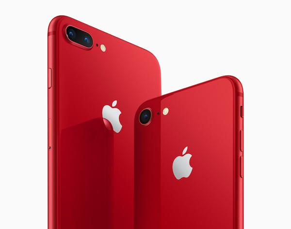 Kuo über das iPhone SE 2: ab 399 Dollar, iPhone 8 Design, 64/128GB Speicher, rote Farboption › Macerkopf