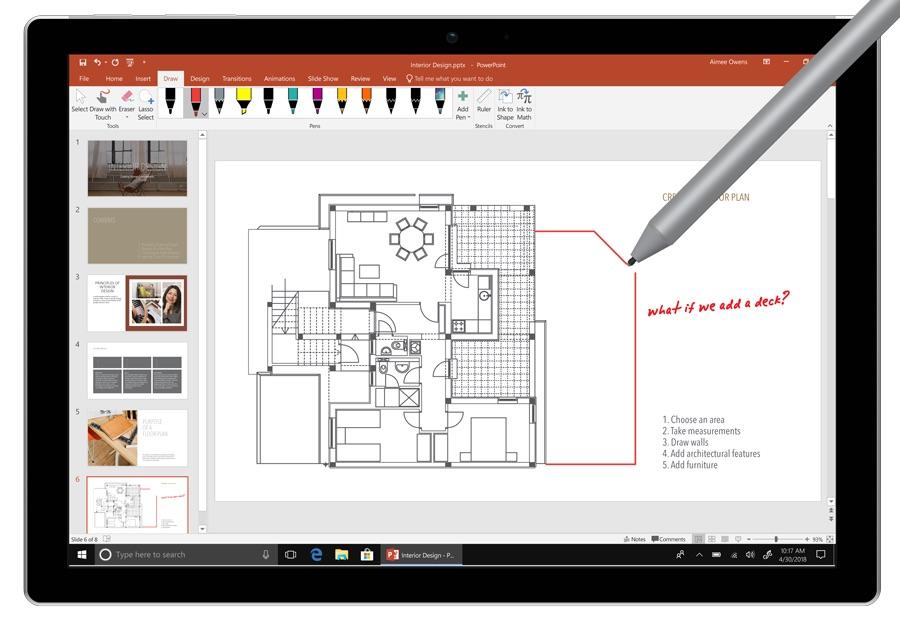 microsoft ver ffentlicht office 2019 f r mac und windows. Black Bedroom Furniture Sets. Home Design Ideas