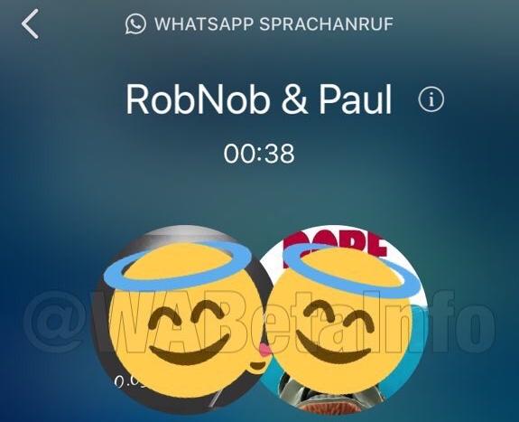 Whatsapp Führt Gruppen Anrufe Für Ios Ein Macerkopf