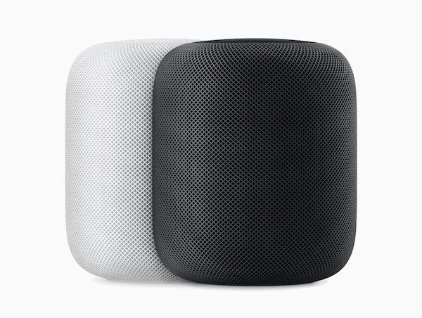 Patent zeigt, wie der HomePod mit einer Positionserkennung den Sound optimieren kann › Macerkopf