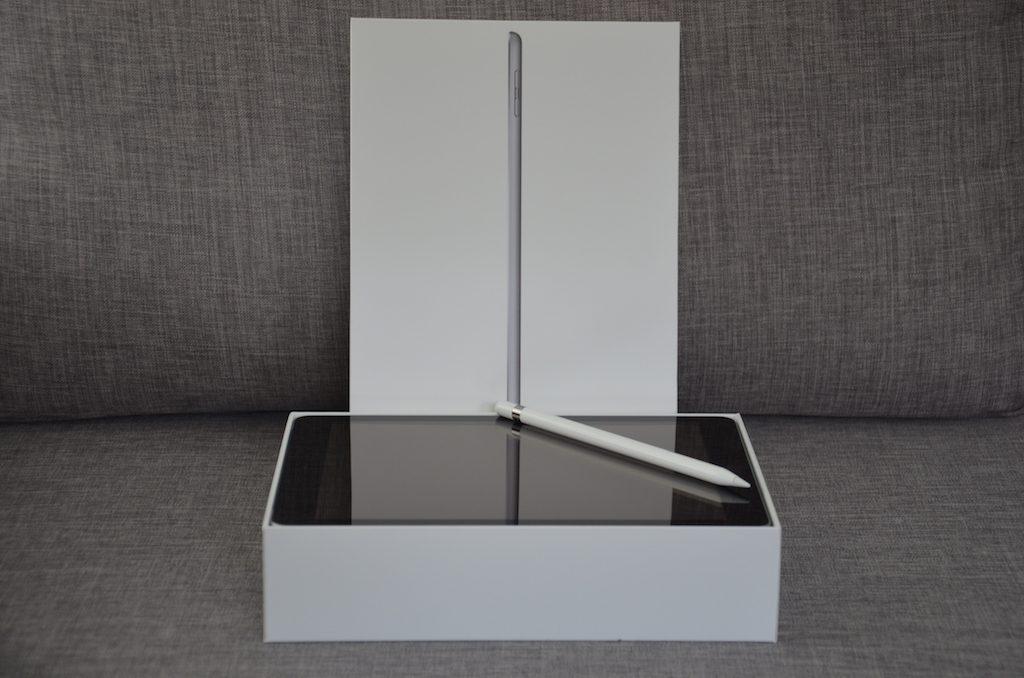 ipad 2018 im test apple pencil support mehr leistung weniger zahlen macerkopf. Black Bedroom Furniture Sets. Home Design Ideas
