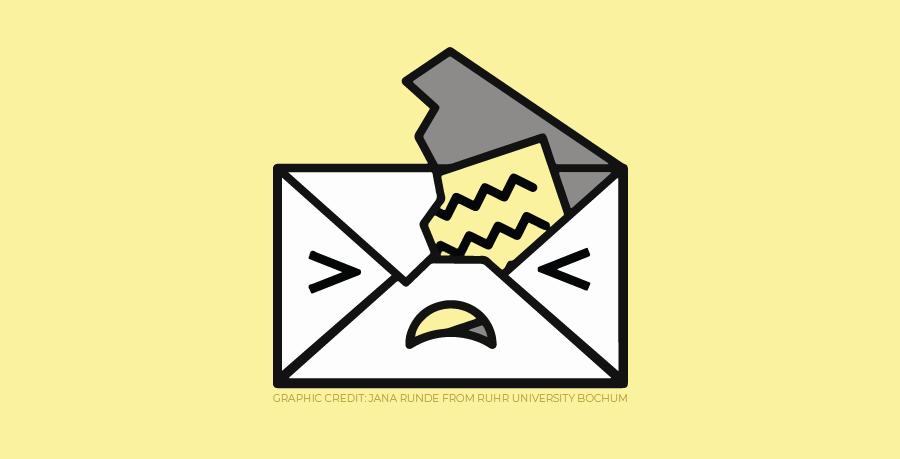 Schwachstellen in E-Mail-Verschlüsselung entdeckt