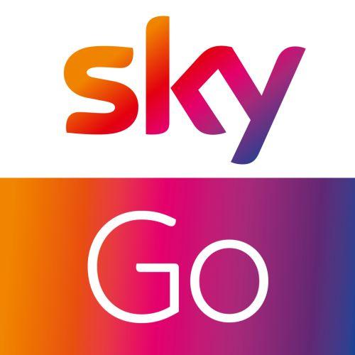 Sky Go Funktion