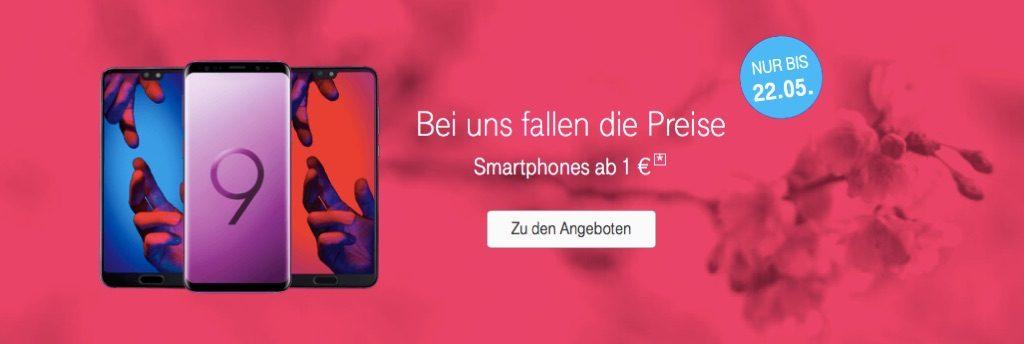 Telekom Rabatt Aktion Iphone X Iphone 8 Iphone Se Huawei P 20