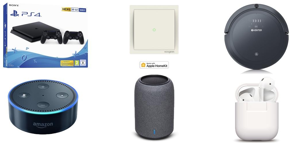 amazon blitzangebote homekit lichtschalter playstation 4. Black Bedroom Furniture Sets. Home Design Ideas