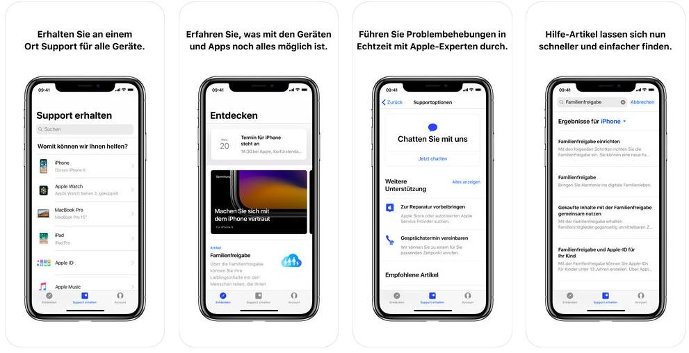 App Store › Macerkopf