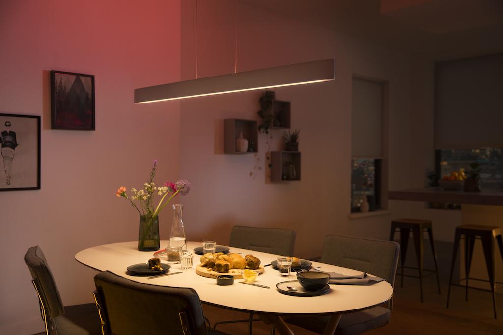 philips hue pr sentiert play und signe weitere ifa 2018 neuheiten macerkopf. Black Bedroom Furniture Sets. Home Design Ideas