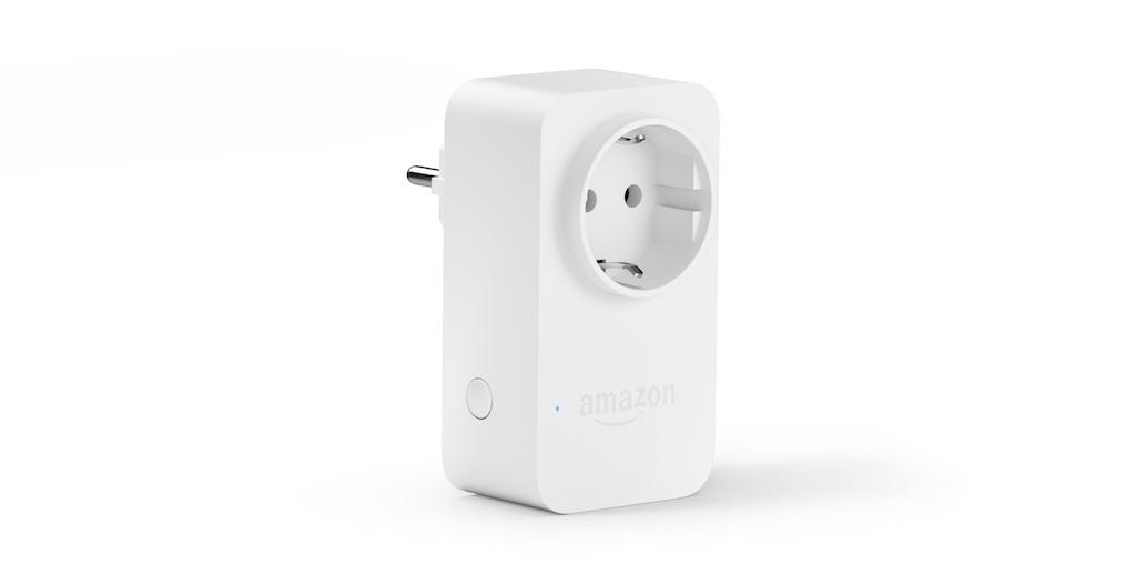 Amazon Smart Home Steckdose nur 9,99 Euro › Macerkopf