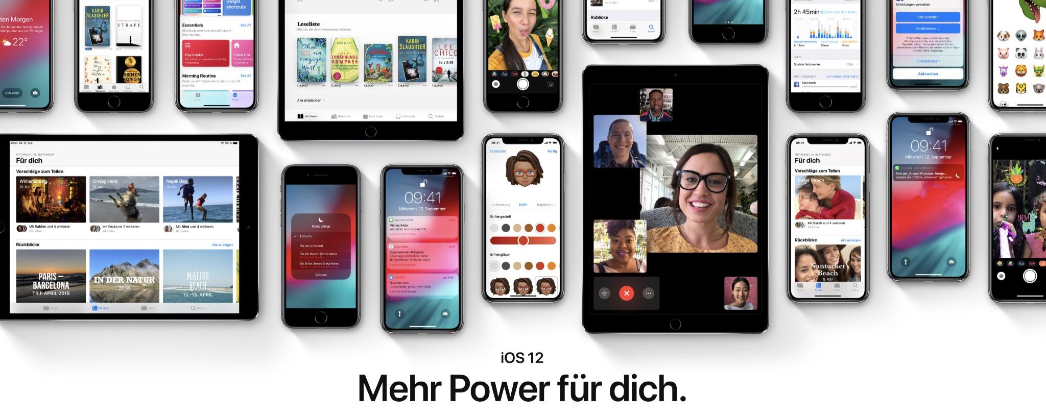 iOS 12.4.7 für ältere Geräte veröffentlicht › Macerkopf