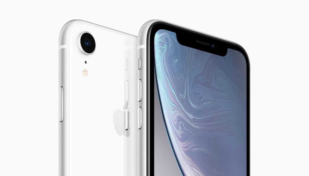 kuo iphone xr nachfrage in china h her als beim iphone 8. Black Bedroom Furniture Sets. Home Design Ideas