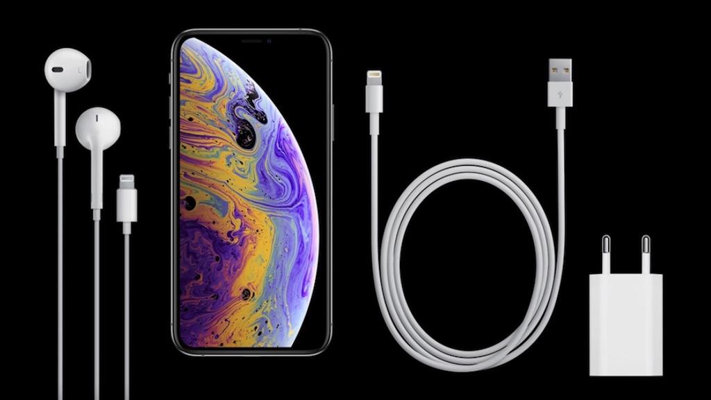 Iphone C Ladegerat
