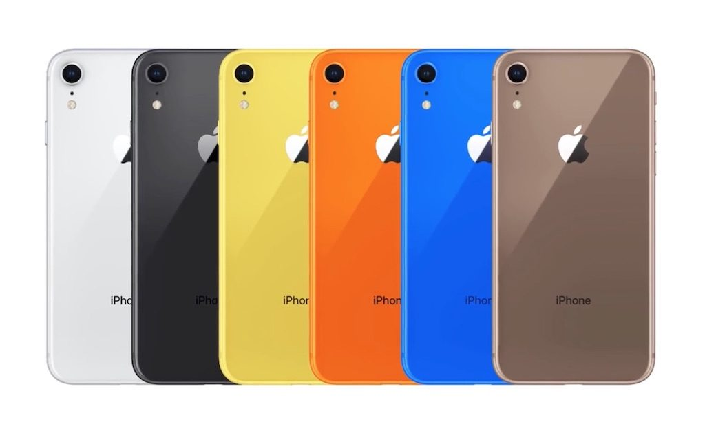 iphone farben xs