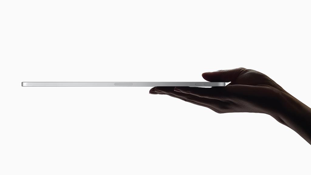 ipad pro 2018 apple erkl rt den fertigungsprozess infos. Black Bedroom Furniture Sets. Home Design Ideas