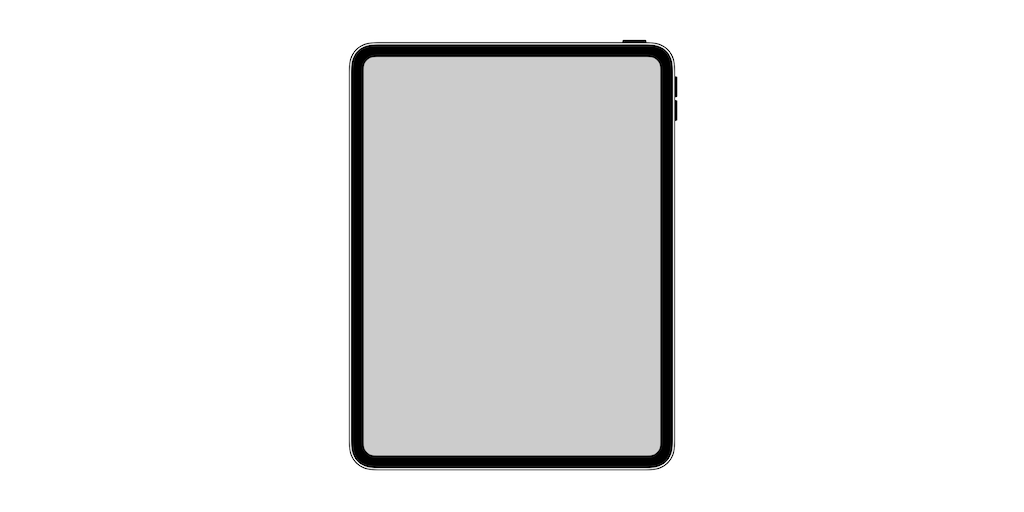 ios 12 1 icon zeigt neues ipad pro 2018 macerkopf. Black Bedroom Furniture Sets. Home Design Ideas