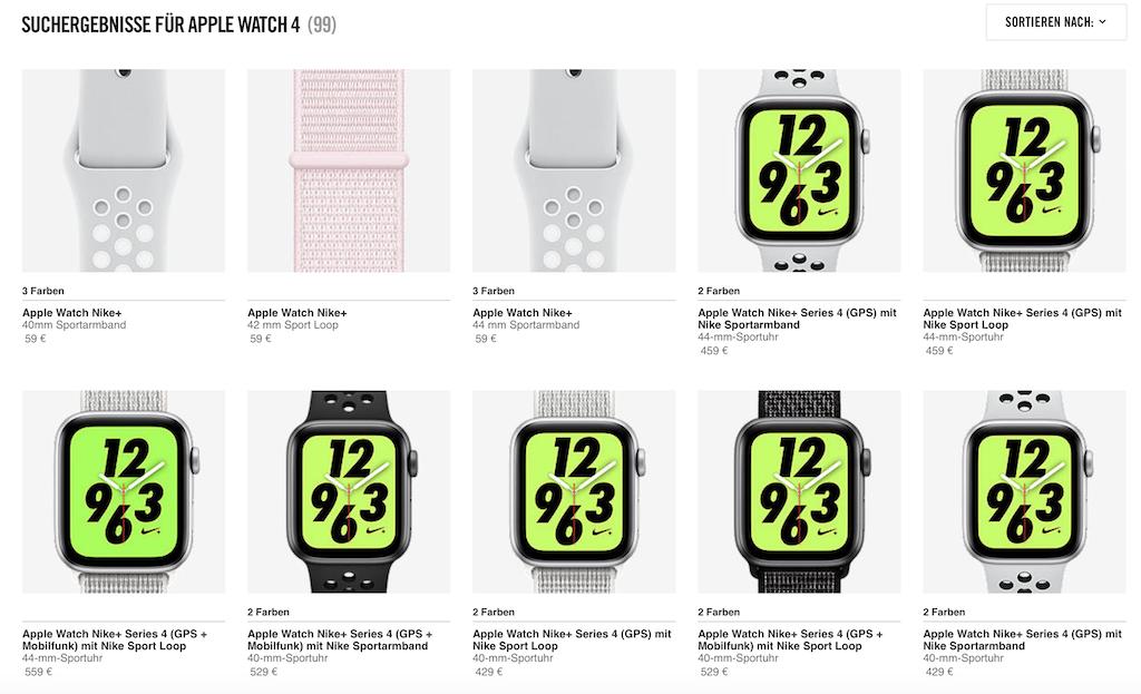 Nike online shop schweiz