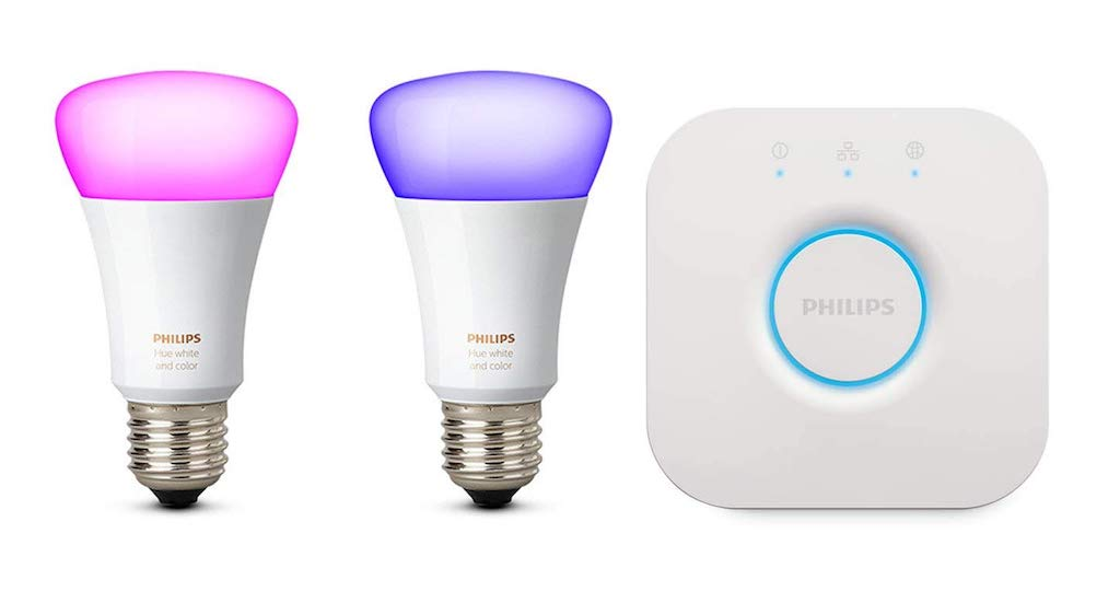 Philips Lampen Led : Angebot des tages philips hue white und color ambiance e led