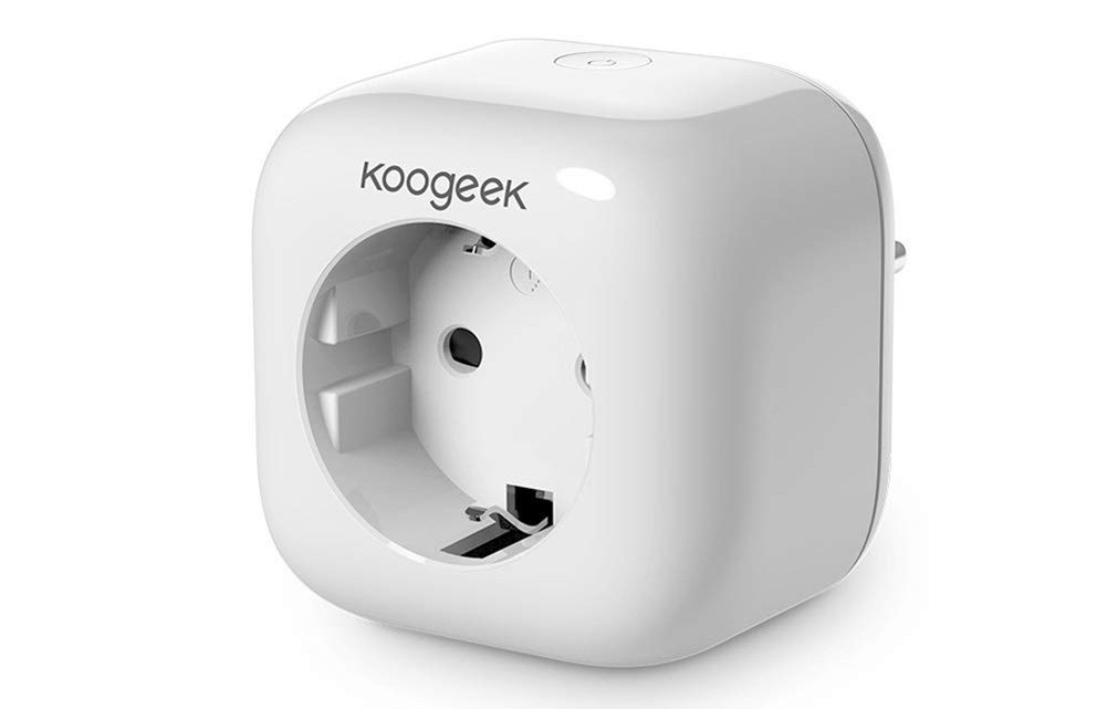 HomeKit Steckdose nur 29,99 Euro als Amazon Blitzangebote