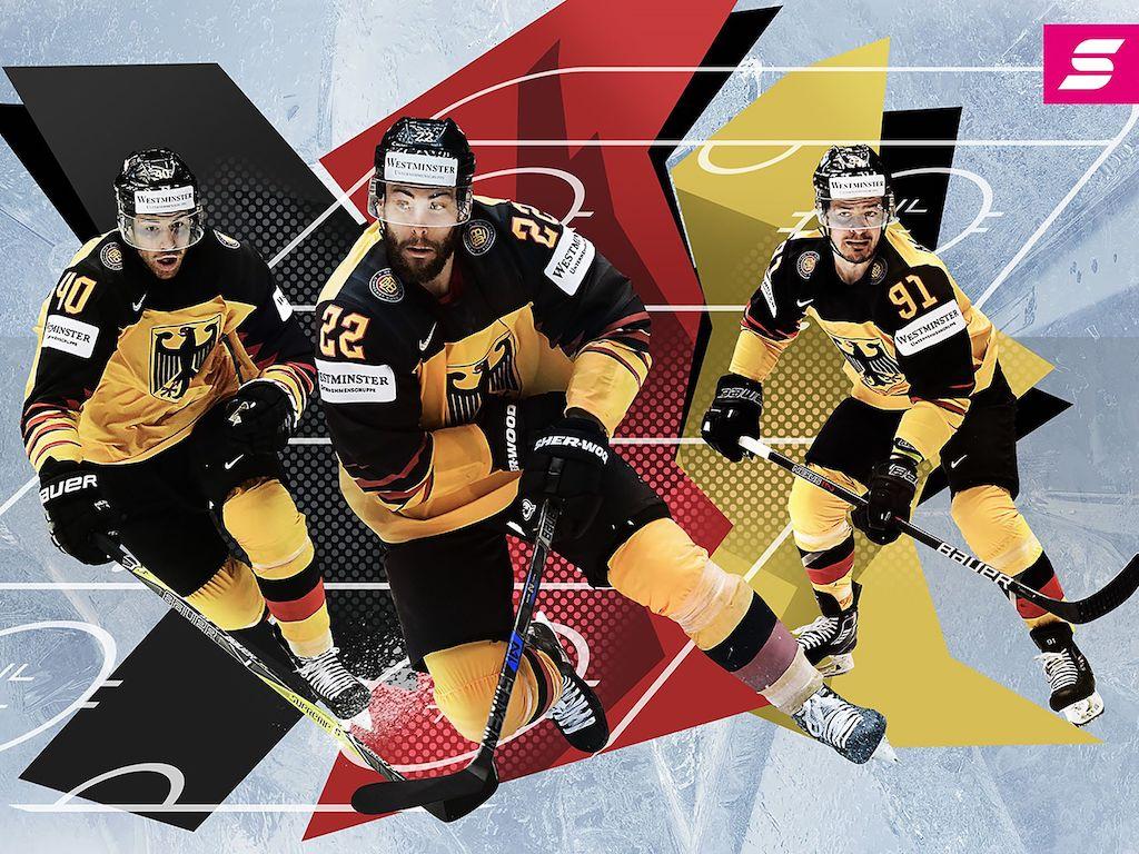 Telecom Eishockey