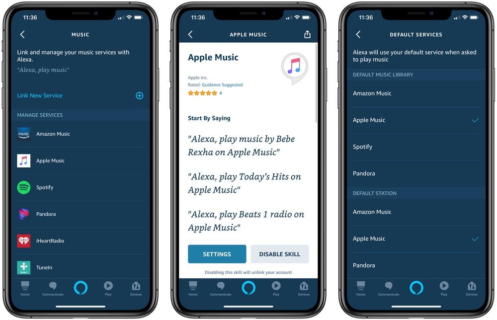 Apple Music ist jetzt auch in Australien und Neuseeland für Amazon Echo und Fire TV verfügbar › Macerkopf