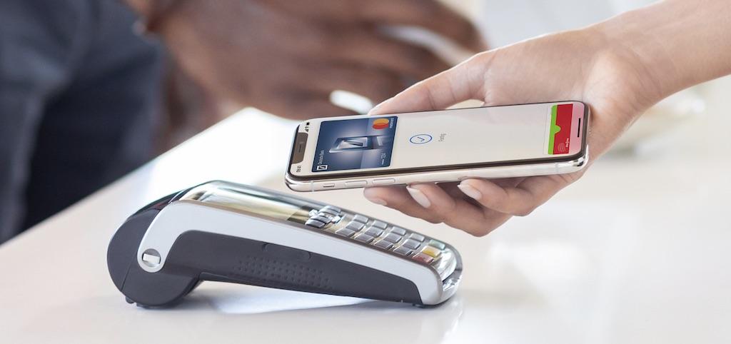 Apple Pay: Beta-Test in den Niederlanden gestartet › Macerkopf