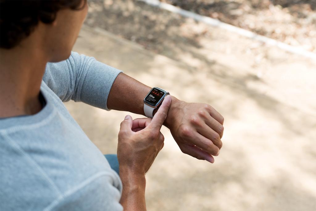 """Apple bestätigt: """"EKG-App kommt so schnell wie möglich nach Kanada"""" › Macerkopf"""