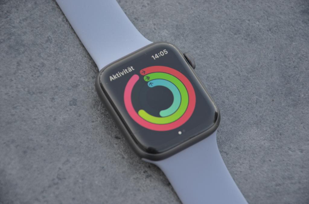 Apple Watch Connected: Apple startet neues Belohnungsprogramm für Fitnessstudios und Sportler › Macerkopf