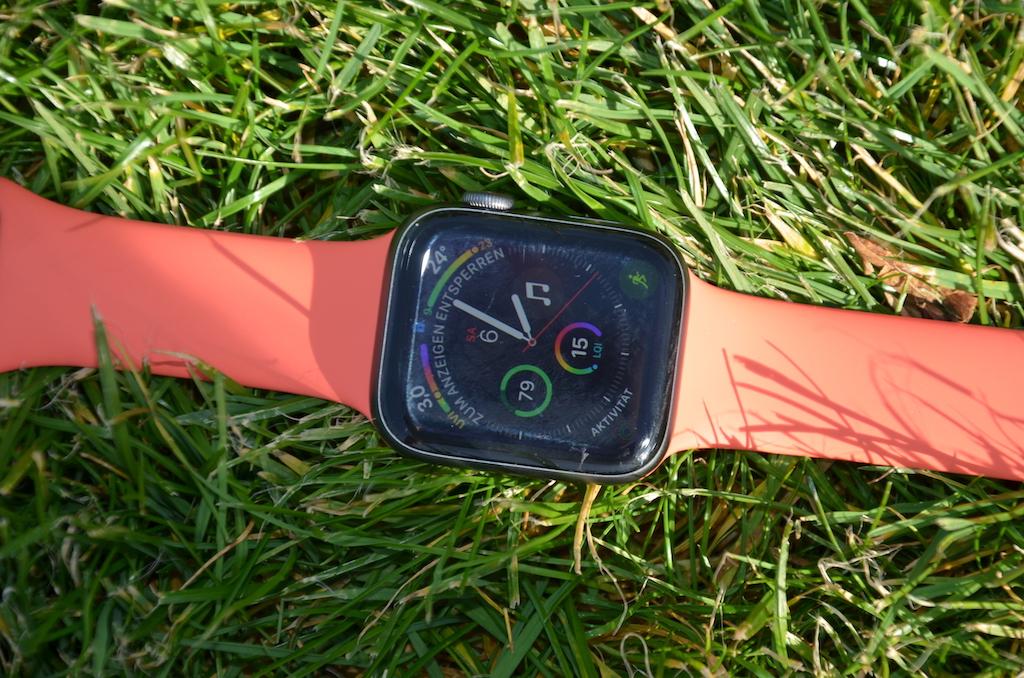 Apple Watch Tipps