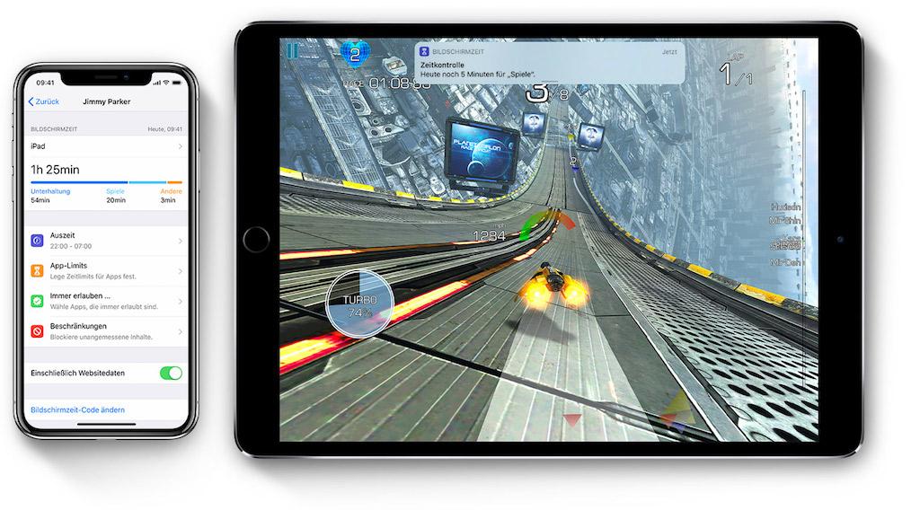 iOS 13.3: Kommunikationslimits lassen sich austricksen – Apple kündigt Bugfix-Update an › Macerkopf