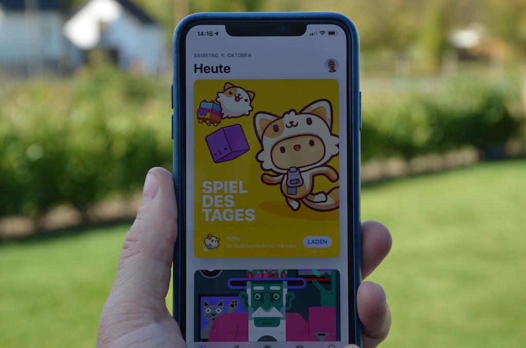 keine screenshots mehr möglich iphone
