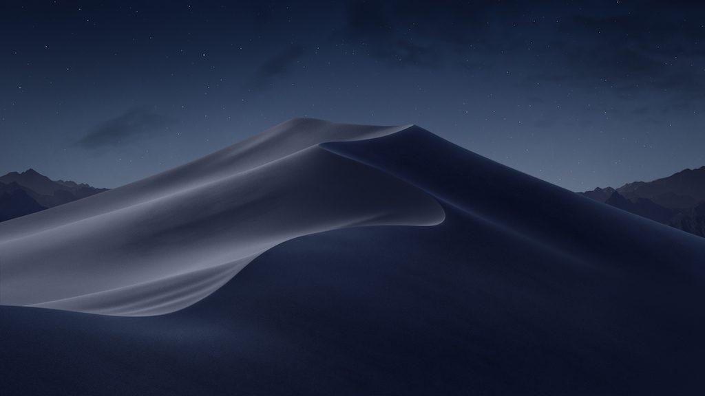 IOS 12 Und MacOS Mojave: Wallpaper Als Download › Macerkopf