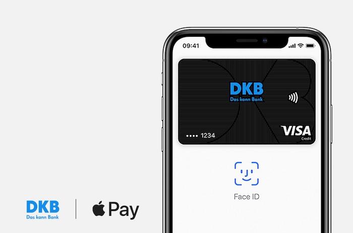 DKB unterstützt ab sofort Apple Pay in Deutschland › Macerkopf
